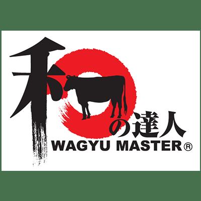 Wagyu Master Logo