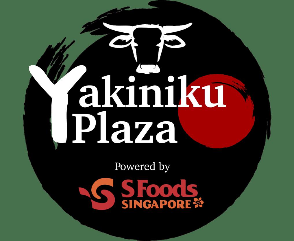 Yakiniku Plaza logo